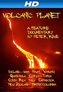 Best divx movie downloads Volcanic Planet [Ultra]