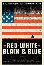 Red White Black & Blue