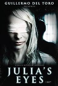 Belén Rueda in Los ojos de Julia (2010)