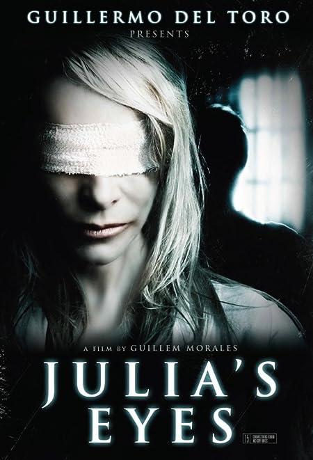 Julia's Eyes / Los ojos de Julia (2010) Spanish Blu-Ray – 480P | 720P – x264 – 250MB | 1GB – Download & Watch Online With Subtitle