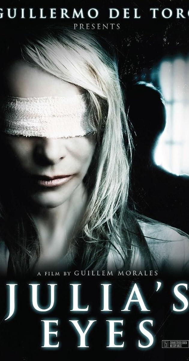 Džulijos akys / Los ojos de Julia (2010) Online
