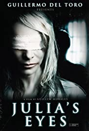 Julia's Eyes Movie