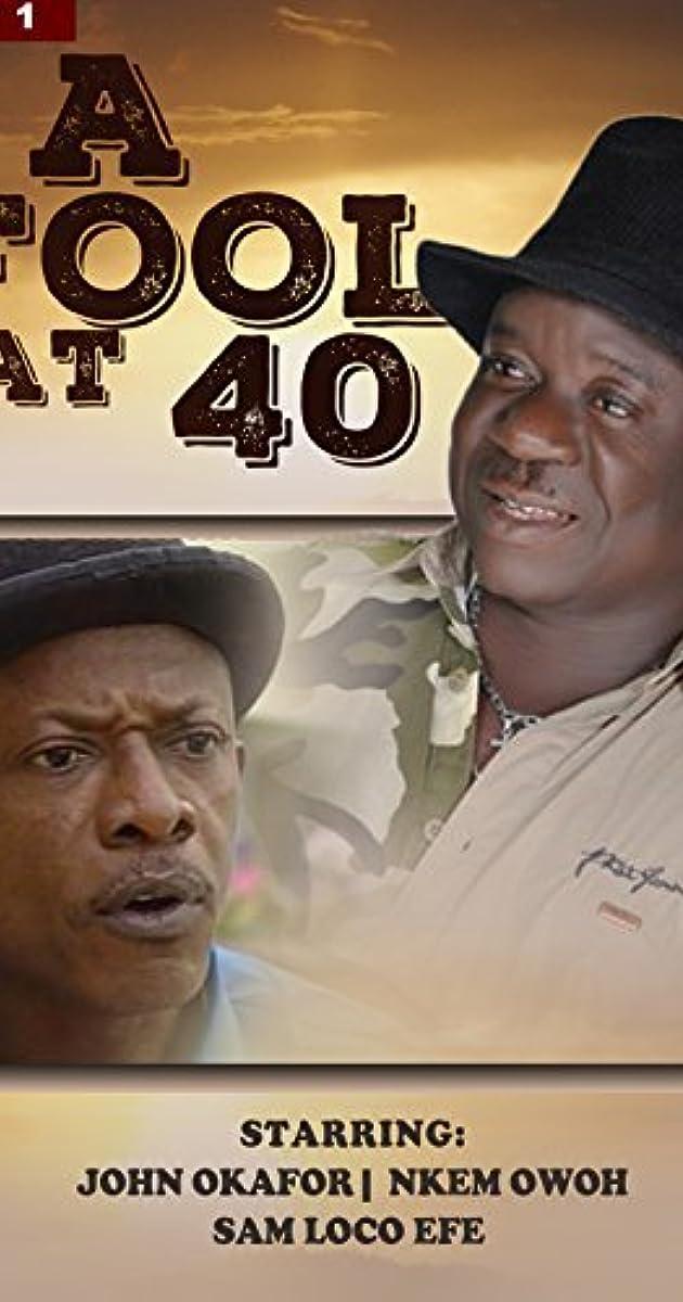A Fool at 40 (Video 2006) - IMDb