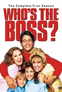 Primary photo for Who's the Boss?