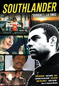 Latest free action movies downloads Southlander: Diary of a Desperate Musician by Robert Hall [DVDRip]
