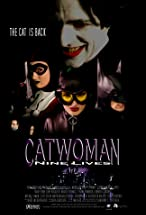 Primary image for Catwoman: Nine Lives