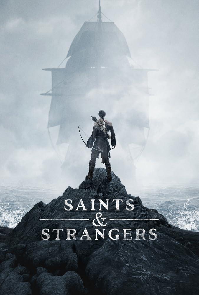 聖徒與陌生人 | awwrated | 你的 Netflix 避雷好幫手!
