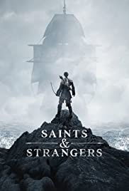 Saints & Strangers Poster - TV Show Forum, Cast, Reviews