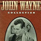 John Wayne in Texas Terror (1935)