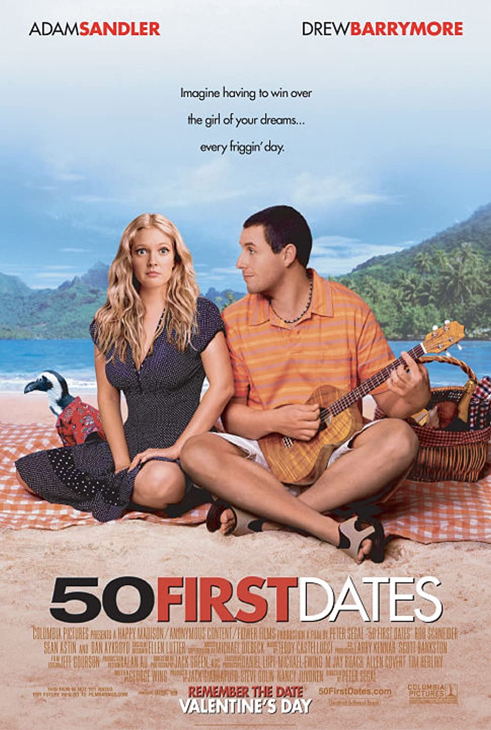 dating comedie