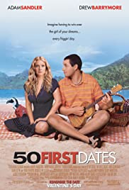 50 First Dates (2004) Poster - Movie Forum, Cast, Reviews