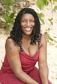 Primary photo for Tamara Johnson