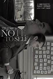 Note to Self Poster