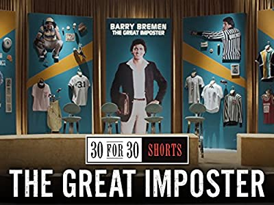 Watch new movie trailers for free The Great Imposter [1680x1050]