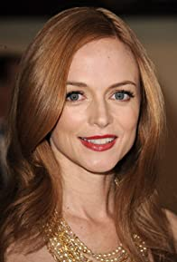 Primary photo for Heather Graham