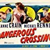 Dangerous Crossing (1953) with English Subtitles on DVD on DVD