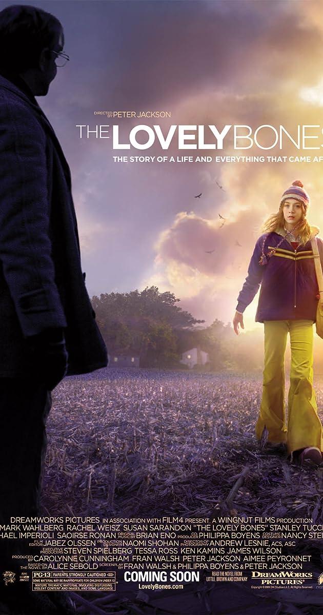 Watch Full HD Movie The Lovely Bones (2009)
