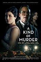 A Kind of Murder (2016) Poster