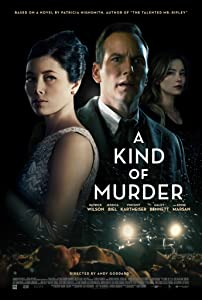 Best websites downloading movies A Kind of Murder USA [320p]