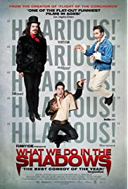 Download What We Do in the Shadows (2014) Movie