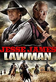 Jesse James: Lawman (2015) Poster - Movie Forum, Cast, Reviews