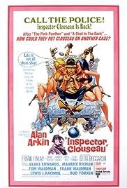 Inspector Clouseau(1968) Poster - Movie Forum, Cast, Reviews