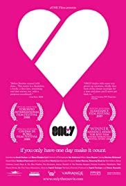 Only(2008) Poster - Movie Forum, Cast, Reviews