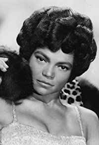 Primary photo for Eartha Kitt