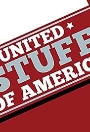United Stuff of America Poster