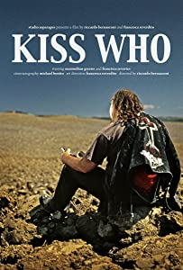 Psp free downloads movies Kiss Who by [Mp4]