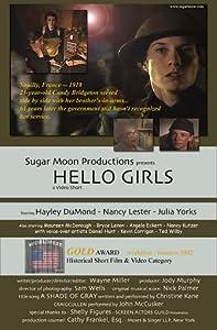 Movie Box Hello Girls [480x640]