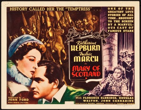 Mary of Scotland (1936) - Photo Gallery - IMDb
