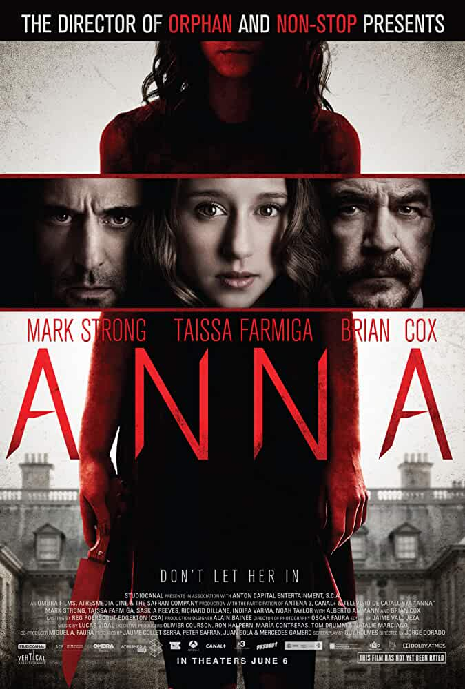 Anna / Mindscape 2013 BluRay 720p 1080p Direct Link