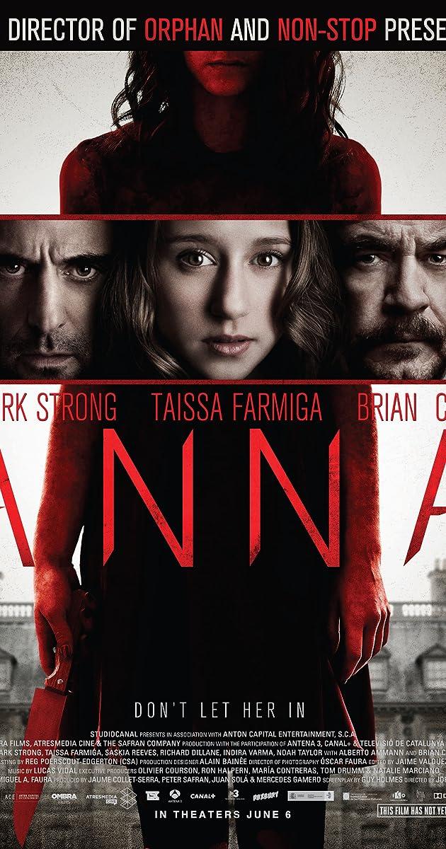 Anna 2013 Hindi Dubbed 720p BluRay 950MB Download