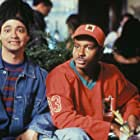 Christopher Martin and Christopher Reid in House Party 3 (1994)