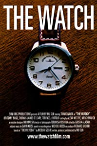 Watching english movie The Watch by [480p]