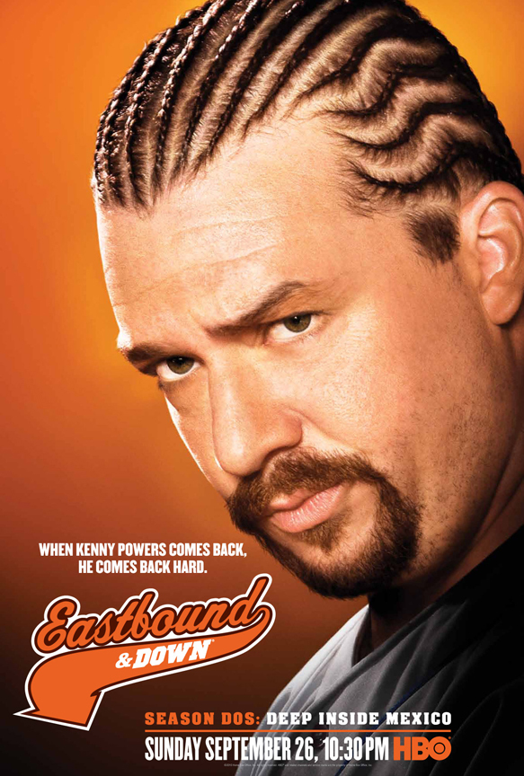 Eastbound & Down Season 1 COMPLETE BluRay 480p & 720p