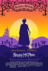 LugaTv | Watch Nanny McPhee for free online