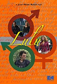 Lulu Poster