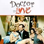 James Robertson Justice in Doctor in Love (1960)