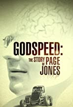 Godspeed: The Story of Page Jones