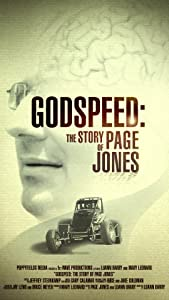 Movie videos downloads free Godspeed: The Story of Page Jones by none [BDRip]