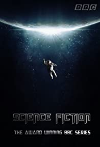 Primary photo for The Real History of Science Fiction