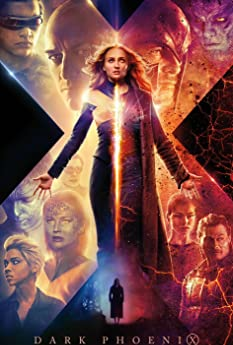 Jean Grey (Sophie Turner) begins to develop incredible powers that corrupt and turn her into a Dark Phoenix. Now the X-Men will have to decide if the life of a team member is worth more than all the people living in the world.