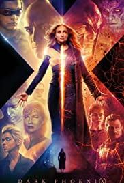 X-Men Dark Phoenix (2019) Full Movie Watch Online HD