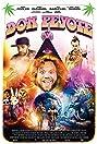 Don Peyote (2014) Poster