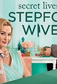 Secret Lives of Stepford Wives Poster - TV Show Forum, Cast, Reviews