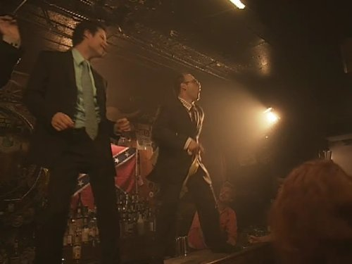 Michael Showalter and David Wain in Stella (2005)