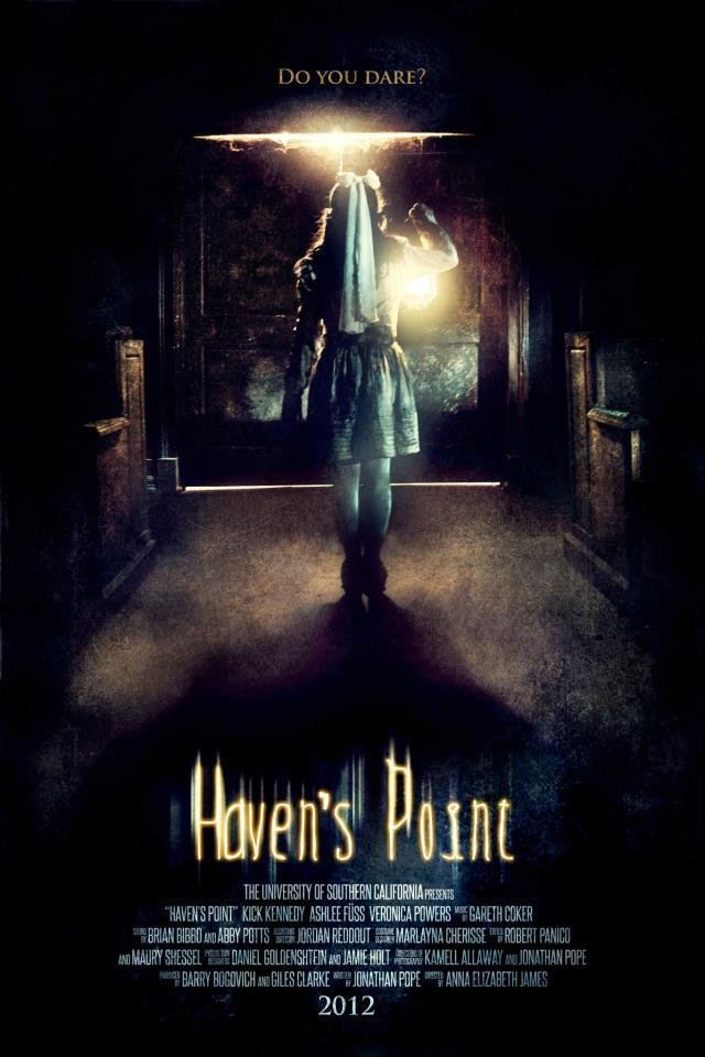 Haven's Point (2012)