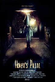Haven's Point Poster